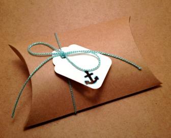 Pillow Envelope