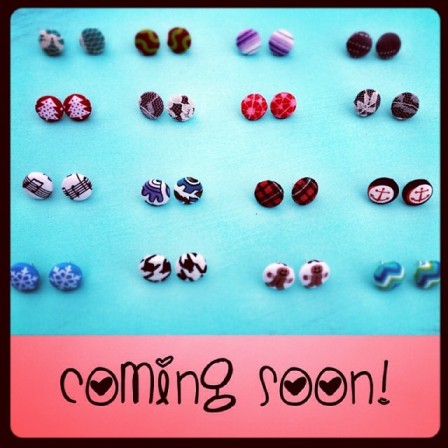 Coming Soon to Aqua Anchor Designs